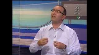 TV A3 Parle En direct la Corruption en Algérie.