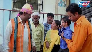 Khandesh Ki Comedy    Khandesh Ka Hakeem   Asif Albela And Shafique Comedy