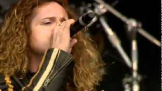 Dio Disciples live @ Graspop Metal Meeting 2011 (Pro Shot Full Concert)