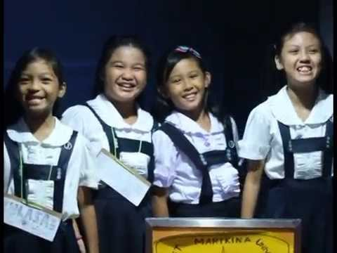 Feast Marikina - YSW Youth Sunday Worship 052514