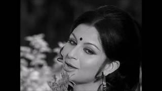 Amon Dagor Dagor Chokhe ~ Hemanta Mukherjee