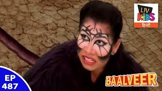 Baal Veer - बालवीर - Episode 487 - The Wrath Of Puchal Visahli