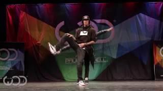 اجمل رقص تكسير هيب هوب فى العالم 2018