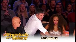 These Acts SUCKED And Simon Is NOT Happy!!  | America
