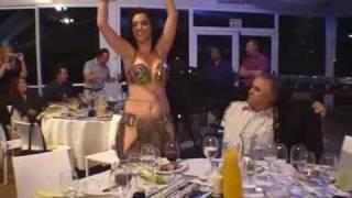 Gal Shimron Belly Dance