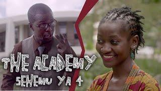 The Academy - Sehemu ya 4