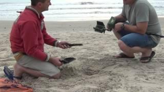 tesouros em meia praia 1