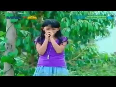 FTV Film TV MNCTV Terbaru 2016 Putri Kaca Mayang