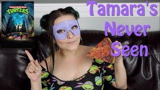 Teenage Mutant Ninja Turtles (1990) - Tamara