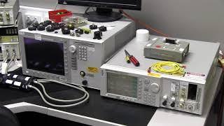 EEVblog #1041 - Keysight Calibration Lab Tour