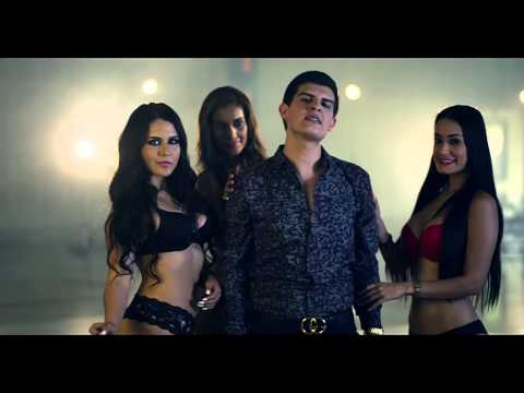 "Adriel Favela ""El Kakaro"" (Video Oficial)"