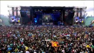 Megadeth - A Tout Le Monde (Live, Sofia 2010) [HD]