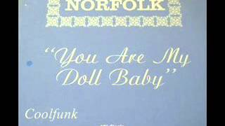 Norfolk - You Are My Doll Baby (12