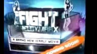 iCARLY iFIGHT SHELBY MARX commercial
