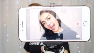 How I film and edit with my Iphone