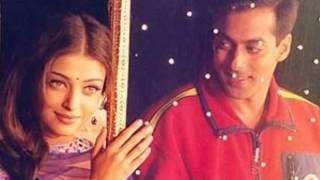 Chand Chupa Badal Mein Eng Sub Full Song HQ With Lyrics   Hum Dil De Chuke Sanam