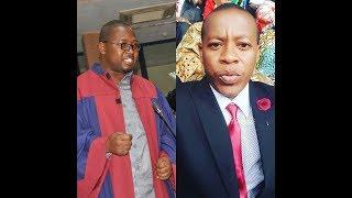 Ubunge: Steve Nyerere Kuziba Nafasi ya Mtulia Kinondoni