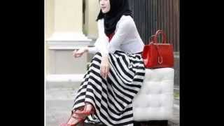 Chic Hijab Styles - Summer 2014