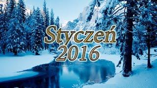 Najnowsze Radiowe Hity na Zimę | Styczeń/Luty 2016 ᴴᴰ