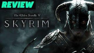 The Elder Scrolls V: Skyrim On Switch Review