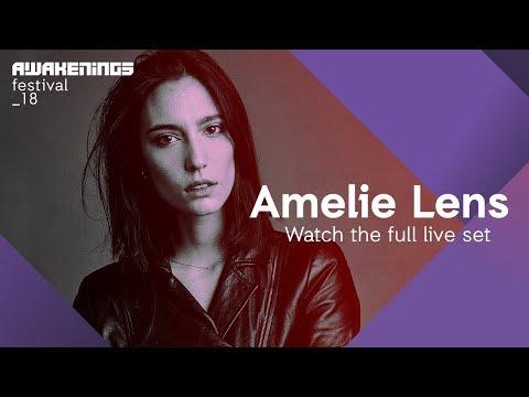 Xxx Mp4 Awakenings Festival 2018 Sunday Liveset Amelie Lens Area V 3gp Sex