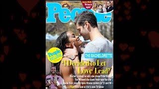 Peter and Rachel - The Bachelorette - FAN VIDEO no. 7