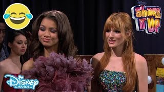 Shake It Up - Remember Me - Official Disney Channel UK HD