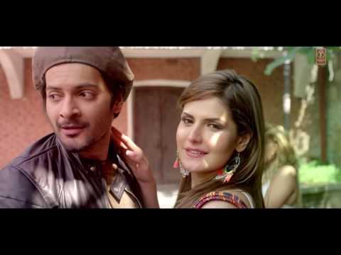 Xxx Mp4 Zareen Khan Ali Fazal HOT Latest Hindi Song 2016 3gp Sex