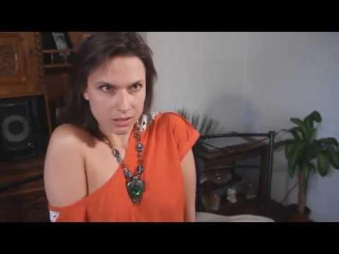 La cara HOT de Catherine Mazoyer