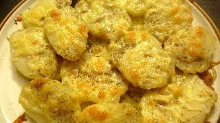 Cheesy Potatoes Recipe   By Victoria Paikin