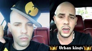 Kendo Kaponi Le Tira Fuerte A La Policía De Puerto Rico Y Le Hace Una Broma Pesada A Su Amigo