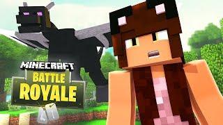 YAMMY UNLEASHED | Minecraft Battle Royale