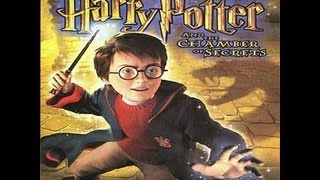 Harry Potter And The Chamber Of Secrets Full Commentary Let's Play For PC