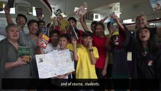 Law Ting Pong Secondary School Video 2016-17 (Eng Version)