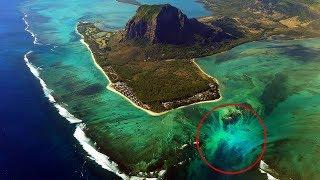 Top 10 Incredible Deep Ocean Mysteries    Pastimers