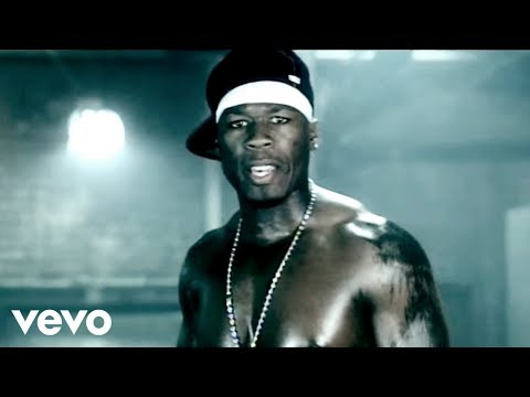 50 Cent - Many Men (Wish Death) (Dirty Version)
