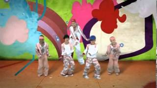 5 Xuxa   Dança Da Xuxa Remix DJ Malboro