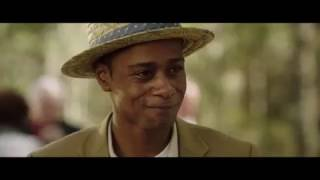 Get Out Exclusive clip from Jordan Peele horror comedy