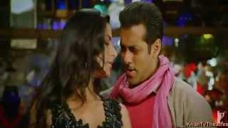 Mashallah Ek Tha Tiger (2012) Full Song HD Ft.Salman Khan & Katrina Kaif