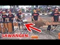 Download Video SAWANGEN - Permainan Ketipung & Drum-nya Seru bro!! CAREHAL ANGKLUNG MALIOBORO (Via Vallen /Wandra) 3GP MP4 FLV