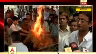 Ajay Atul On Sad Demise Of Rajiv Patil