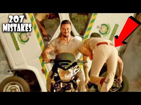 Xxx Mp4 207 Mistakes In Baaghi 2 Plenty Mistakes In Baaghi 2 Full Hindi Movie Tiger Shroff 3gp Sex