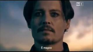 JOHNNY DEEP VA VIA DA BARI
