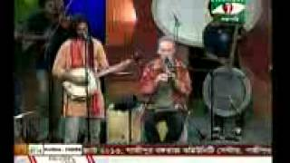 Bokul Ful Bokul Ful    Joler Gaan Bangla Music