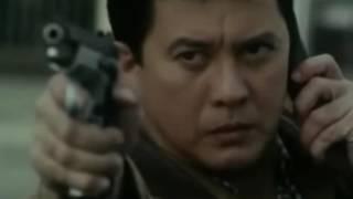 Pinoy Action Movie Kaaway Hanggang Hukay Phillip Salvador