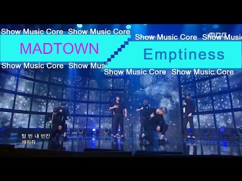 [HOT] MADTOWN - Emptiness, 매드타운 - 빈칸 Show Music core 20160709