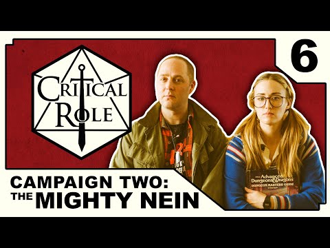 Xxx Mp4 The Howling Mines Critical Role Campaign 2 Episode 6 3gp Sex