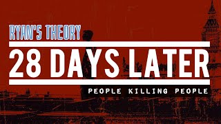 The Beauty of 28 Days Later | Screen Smart