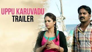 Uppu Karuvadu - Official Trailer | Karunakaran, Nandhita, Sathish | Radha Mohan