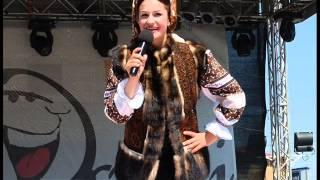 Viorica Macovei (contact colab.: 0768.033.366) - Frunza verde busuioc colaj LIVE HQ